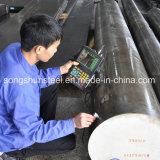 Barra de aço laminada a alta temperatura do preço Q235 do aço A36 do edifício de navio