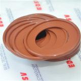 Alto desempenho para peças de borracha personalizada Brown a Vedação de Borracha