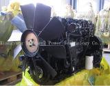 Isde270 40 ursprüngliche Cummins Dieselmotoren für LKW-Zug-Bus
