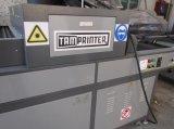 可変的な速度のコンベヤーベルトが付いているよい価格TM-UV750によって曇らされる紫外線治癒機械