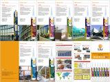 Dichtingsproduct van het Silicone van het algemene Doel het Transparante voor Roestvrij staal 300ml