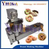 패션 모델 기계를 만드는 좋은 작업 성과 소형 도넛