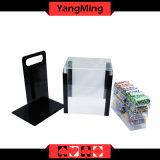 Acrylschürhaken-Chipträger mit Tellersegmenten - Einflüsse 1000 bessert das 40mm Kasino-Schürhaken-Chips aus (YM-TX01)