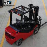 3.5tディーゼルForklfit/LPG Forklfitか電気Forklfit/Gasonline&LPG Forklfitのトラック