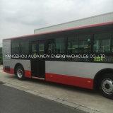 Bus elettrico della città del bus di rendimento elevato con il sistema di batteria