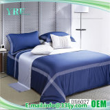 Apartamento confortável cama de luxo para 4 PCS pluma