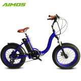 Fábrica mini Ebike de dobramento super de China