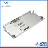 Carimbo de metal de alta precisão de hardware de montagem dos elementos da máquina