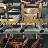 De buitenlandse Machine Met meerdere balies van het Lassen van het Netwerk van de Tunnel van de Spoorweg Automatische