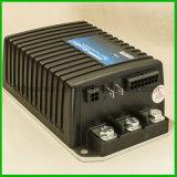 Piezas de la carretilla elevadora Curtis Sepex excitación DC Programable 1243-4320 del modelo de controlador de motor 24V 36V 300A para carretilla elevadora eléctrica