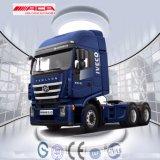 Genlyon M100 Hochleistungstraktor-LKW (CQ4254HTVG324B)