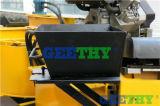 M7mi argileux du sol bloc Mobile Iterlocking machine à briques de la machine