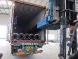 ISO4427 Pehd канализационные трубы производства дноуглубительных работ