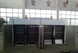 Secadora vegetal del deshidratador industrial del alimento