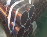 Pijp van het Staal van de Fabrikant van Youfa van Tianjin de Zwarte Elektrische Weerstand Gelaste