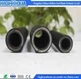 4鋼線の螺線形の油圧ホースSAE100 R9at