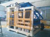 Bloc concret hydraulique automatique de cavité de la colle faisant la machine
