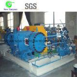 Compresor del diafragma de la presión de la descarga del gas de metano 16MPA