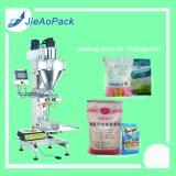 10-5000g de poudre de la machine de remplissage semi-automatique de l'emballage usine (JAS-50C)