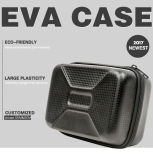 EVA 3pk Baseball Hat Case Cape Carrier Puts