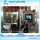 Machine de remplissage automatique de boisson de l'eau pour l'eau pure, l'eau minérale, l'eau de seltz