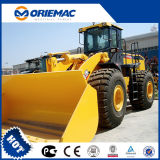 China new one 6 tone Wheel Loader Lw600k