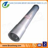 Cable eléctrico Conduit Tubo de acero galvanizado