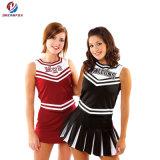 De in het groot Goedkope Douane van de Kleding van de Manier sublimeerde de Sexy Uniformen van Cheerleading van Vrouwen