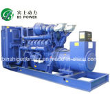 650 ква открытого типа дизельных генераторах с двигателем Perkins (BPM520)