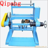 Fabricantes Qp-400 de la máquina del alambre que enrollan