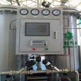 PLC контролирует экран касания и новую машину азота условия с высоким качеством от Jiangyin
