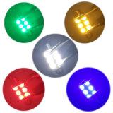 빛 FT 5050 6SMD 31/36/39/41mm 차 LED 전구 운명 문