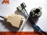 Fühler Siemens-Drager Oxytrend (Masimo Baugruppe) AMP14pin SpO2, 10FT