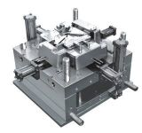 高品質のOEMによってカスタマイズされるプラスチック工具細工の注入型