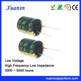 47UF 35V Elektrolytische de Condensator van het Lage Voltage