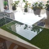 Acrylschaukasten-Raum-Acrylschuh-Kasten-Plexiglas-Schuh-Turnschuh-Kasten