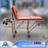 Ea-3c Krankenhaus-Geräten-Laden-Krankenwagen-Rettungs-Notbahre