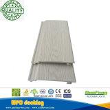 再生利用できる防水方法木製のプラスチック合成の壁パネルB20-155