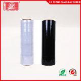 熱い販売のゆとりLLDPEのストレッチ・フィルム/パレット覆いのフィルム/高品質のStrechの覆い