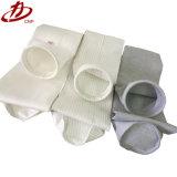 Jet industriales Accesorios colector de polvo calcetín Filtro de bolsas