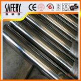 tubulação de aço inoxidável oca de espessura de parede 316L de 0.3 - de 3.0mm 310S
