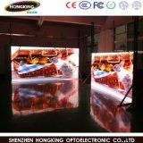 P2.5 Indoor plein écran LED de couleur pour les réseaux fixes