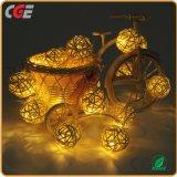 LED 나무 훈장 최신 판매를 위한 옥외 크리스마스 끈 빛