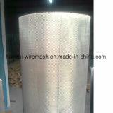 T 304のふるうことのための30mの巻き取りの長さの316ステンレス鋼の金網