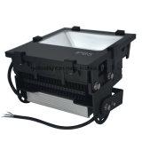 유행과 대중적인 LED 플러드 빛 UL SAA 세륨 RoHS 승인되는 120W 옥외 빛