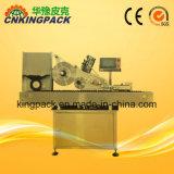 Circular de la máquina de etiquetado automático de rodadura