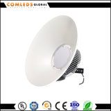 Gymnase d'éclairage de compartiment de PF>0.9 100lm/W DEL/mine inférieurs 180-260V