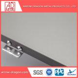 Painel de alumínio alveolado para decoração de fachadas