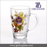 Taza de té de cristal (GB094504)