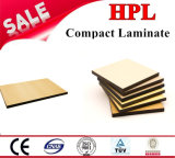 Strati compatti laminati compatti della scheda HPL